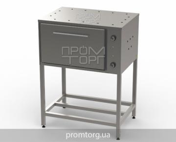 жарочный шкаф на одну секцию промышленный
