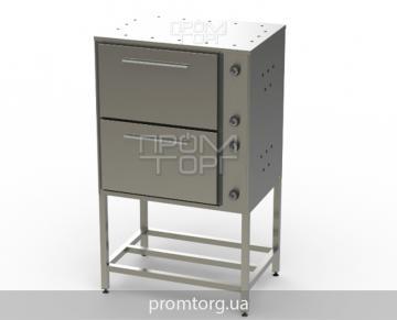 Шкаф жарочный ШЖЭ-2 двухсекционный купить в Чернигове