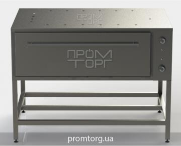 Шкаф пекарский односекционный ШПЭ-1 купить в Киеве