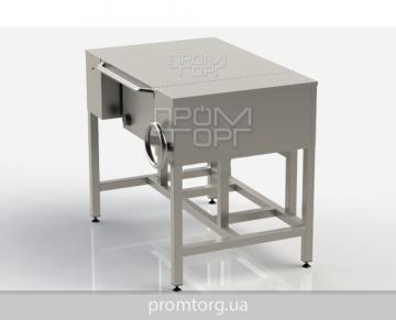 электрическая сковорода промышленная СЭМ-02