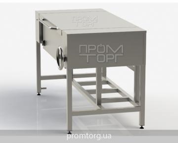 электросковорода промышленная СЭМ-05