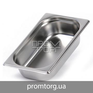 Гастроемкости GN 1/4 265x162 купить в Киеве