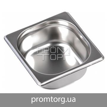 Гастроемкости GN 1/6 176x162 купить в Киеве