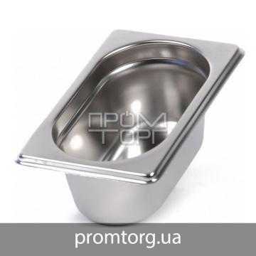 Гастроемкости GN 1/9 176x108 купить в Киеве