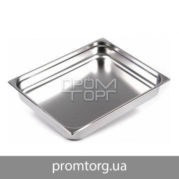 Гастроемкости GN 2/1 650x530 купить в Киеве
