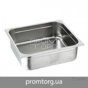 Гастроемкости GN 2/3 354x325 купить в Киеве