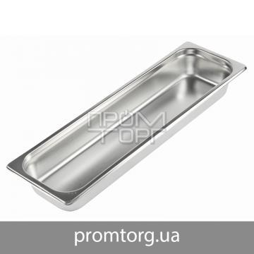 Гастроемкости GN 2/4 530x162 купить в Киеве