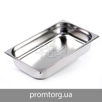 Гастроемкости GN 1/1 530x325  купить в Киеве