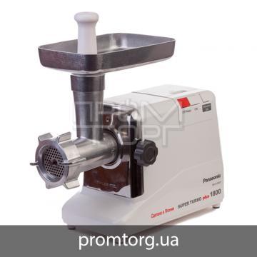 Мясорубка PANASONIC МК-G1800 с реверсом купить в Чернигове