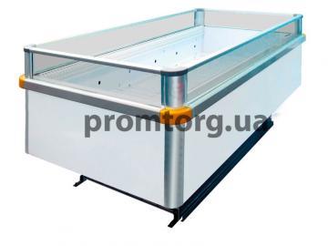 Ванна открытая островная холодильная (бонет) Паола  1.4, 1.4 CC, 2.0, 2.0 CC (Paola, РОСС) купить в Киеве