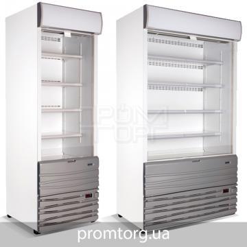 Холодильная витрина горка Crystal SNAP купить в Киеве