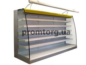 Холодильная горка Наполи