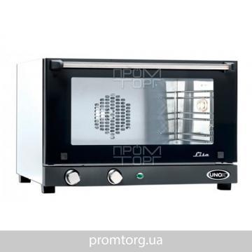 Конвекционная печь кондитерская Unox XF023 Sisa