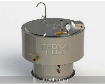 Котел пищеварочный КПЭ-250 на 250 литров