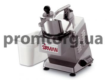 Овощерезка электрическая Sirman (Италия) TM inox 2 с вентилируемым двигателем