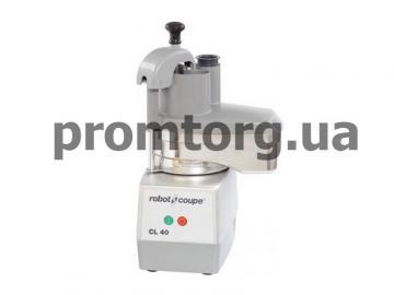 Овощерезка Robot coupe CL 40 230V для нарезки нежных продуктов