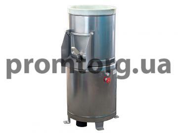 Машина очистки овощей МОО-1-01 (150 кг/ч) ТоргМаш (Беларусь)