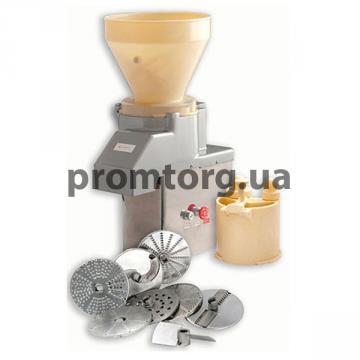 Машина для переработки овощей МПО-1 (протирочно-резательная) ТоргМаш (Беларусь)