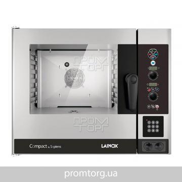 Пароконвектомат Lainox CVEN 061 (Инжектор)
