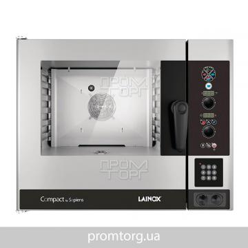 Пароконвектомат Lainox CVES 061 (Инжектор)