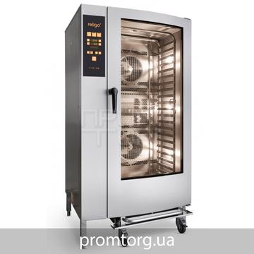 Пароконвектомат газовый RETIGO Orange Vision O 2011 IG купить в Белой Церкви