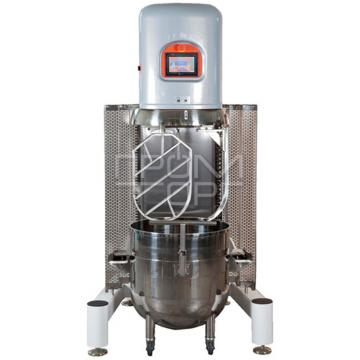 Миксер планетарный Mac-Pan PL150 ECO с нержавеющей чашей 150 л