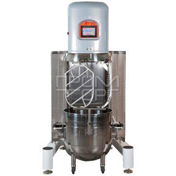 Миксер планетарный Mac-Pan PL250 ECO с нержавеющей чашей 250 л
