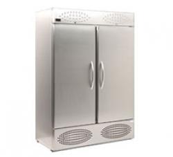 Шкаф холодильный с глухой дверью из нержавеющей стали Crystal - Украина, ПРОМТОРГ