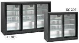 Шкаф холодильный барный Scan