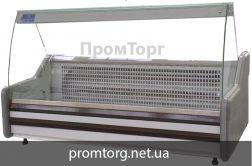 Настольная мини-витрина Украина Промторг