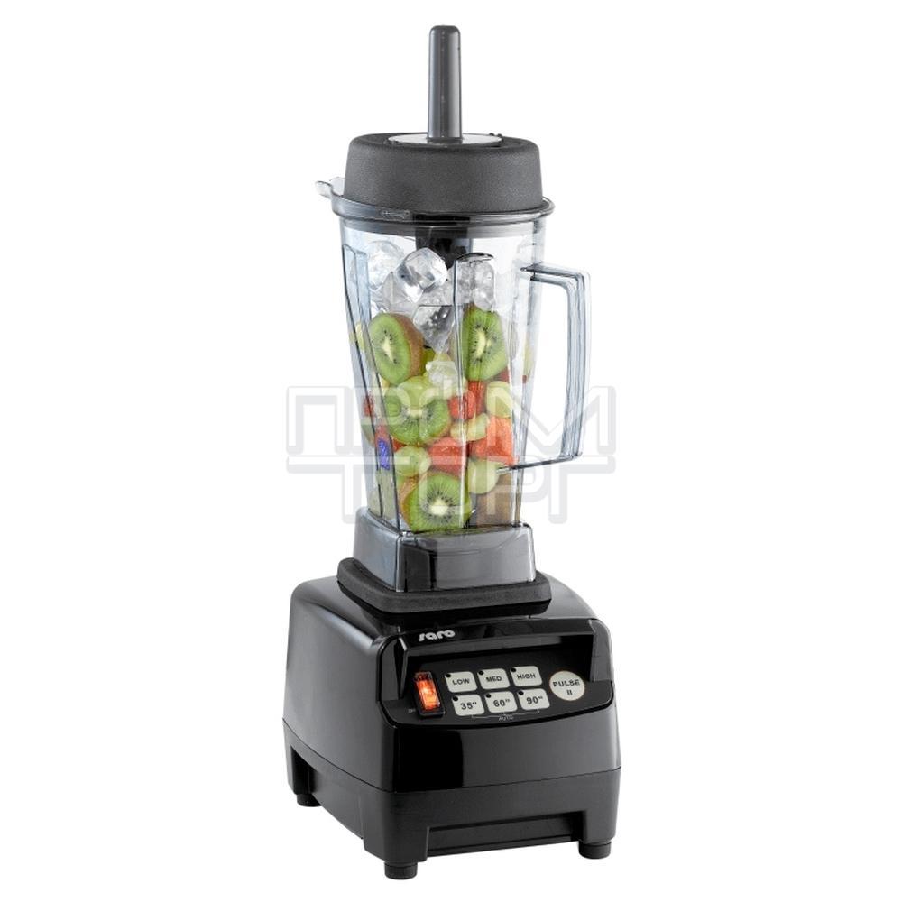 Блендер Saro TM (Германия) для дробления льда и твердых фруктов и овощей