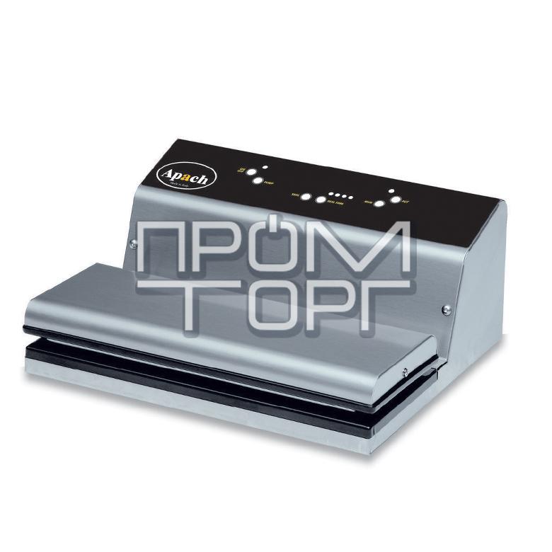 Вакуумный упаковщик бескамерный Apach AVM 3, AVM 4