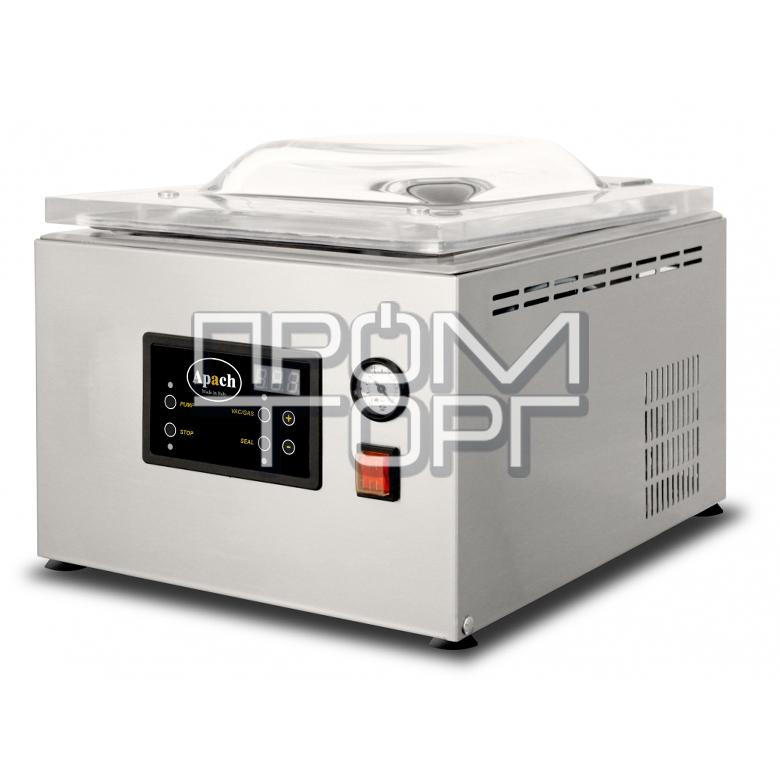 Настольный вакуумный упаковщик Apach AVM