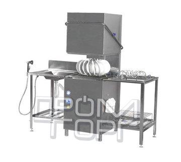 Машина посудомоечная купольная МПУ-700-01 Гродно ТоргМаш