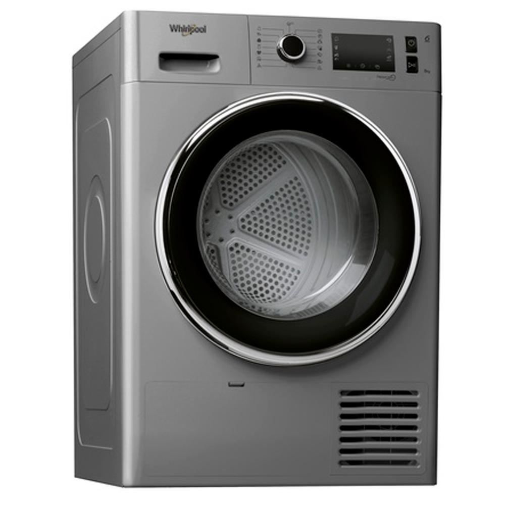 Промышленная Сушильная машина Whirlpool AWZ8HPS