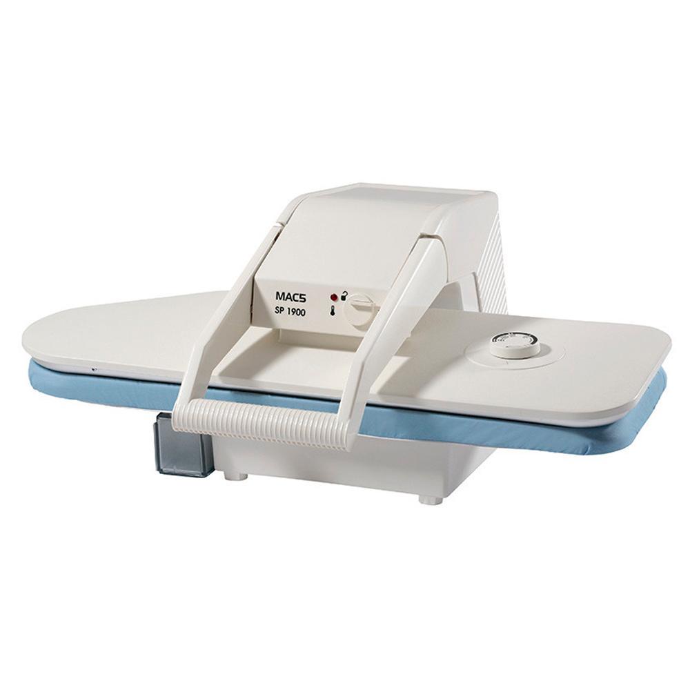 Профессиональный гладильный пресс MAC5 SP 1900