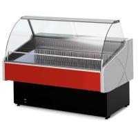 Универсальные холодильные витрины под рыбу и мясо -5 +5 ℃