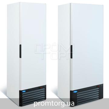 Шкаф универсальный с глухой дверью Капри на 500 и 700 л