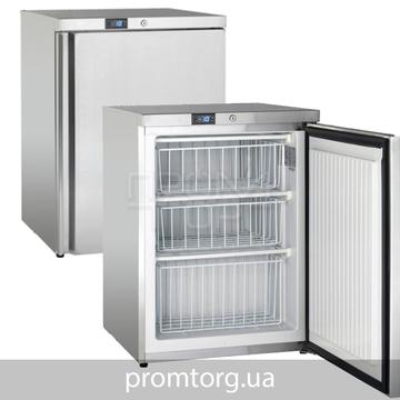 Морозильный глухой шкаф Scan SF 115 на 115 л с одной дверью