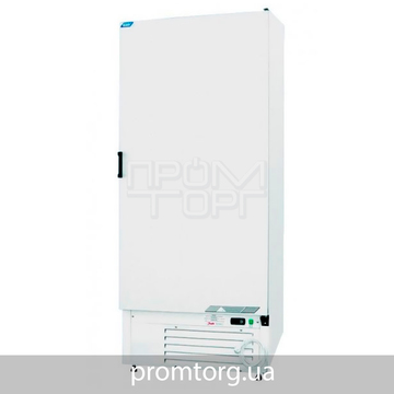 Глухой холодильный шкаф Cold S 700