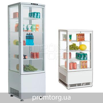 Кондитерский шкаф Scan RT