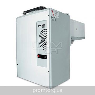 Моноблок POLAIR MM 109,111,113,115 S с температурным режимом -5...+10 °C до 13,8 м.куб купить в Чернигове