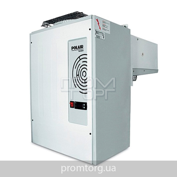Моноблок POLAIR MB 108,109 S низкотемпературный -10...-21 °C до 7 м.куб