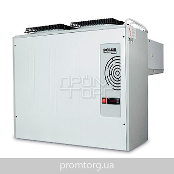 Моноблок POLAIR MB 211,214,216,220 S низкотемпературный -10...-21 °C до 19,2 м.куб
