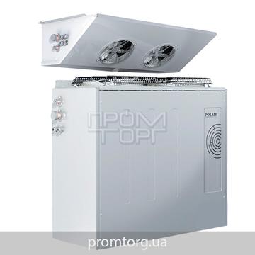 Сплит-система POLAIR SB 328,331 SF низкотемпературная -15...-20 °C до 37 м.куб