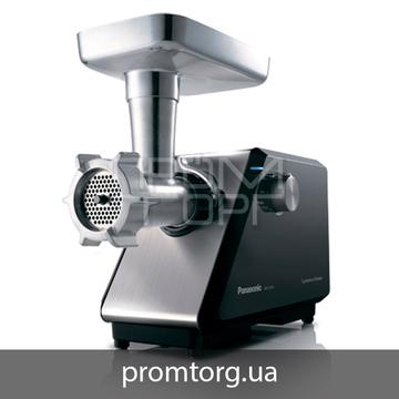 Мясорубка PANASONIC MK-ZJ3500 с насадкой под колбасу