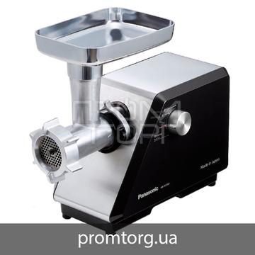 Промышленная мясорубка Panasonic MK-ZJ 2700 с насадкой для колбас