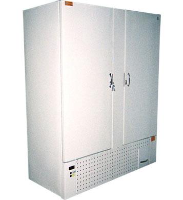 Холодильный шкаф с глухой дверью производства Украина ПРОМТОРГ