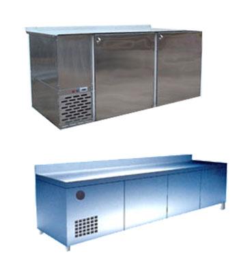 Холодильный стол производства Украина ПРОМТОРГ